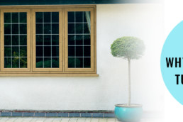 9 Reasons why you should Turn to uPVC