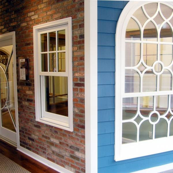 Quality Upvc Special Window Manufacturer In India Liberty21