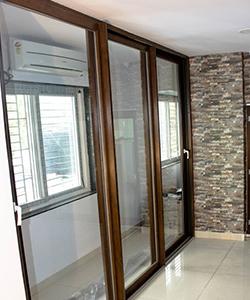 uPVC Doors Hyderabad